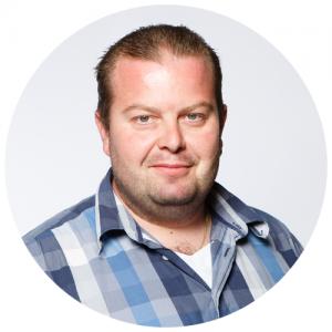 Gert-Jan van den Brink